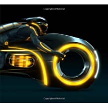 The art of Tron: legacy