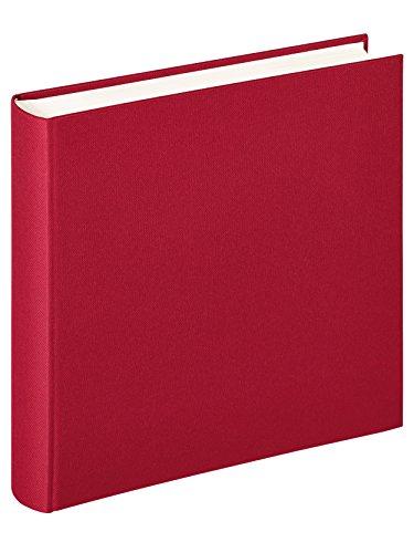 walther-alb-serie-lino-rosso-vivo-34x35-cm