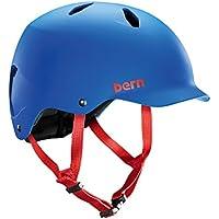 Bern Bandito - Casco Multideporte (Bici, Skate, Snow, esquí…) para