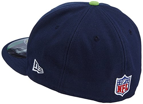 New Era KIDS Cap – NFL ON FIELD Seattle Seahawks – 6 5/8 - 2