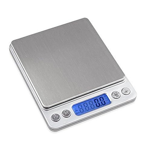 Balance Scale - Home balance électronique de précision Bijoux électronique