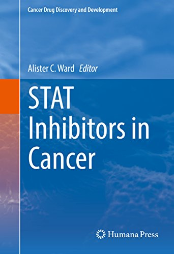 Stat Inhibitors In Cancer (cancer Drug Discovery And Development) por Alister C. Ward epub