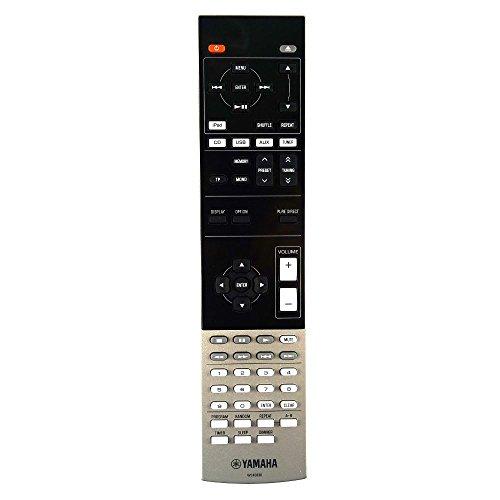 Genuine Yamaha mcr-840/mcr840Hi Fi mando a distancia