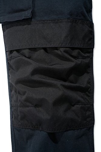 Carhartt Hose Ripstop Multipocket Handwerker 100233 Kiesfarben