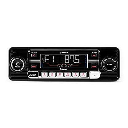 auna-Autoradio-RMD-Sender-One-Retro-Bluetooth
