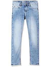 a0ba1aa3 Girls Jeans: Buy Girls Jeans online at best prices in India - Amazon.in