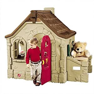 Step 2 - NATURALLY PLAYFUL STORYBOOK COTTAGE, REF 722200 ...
