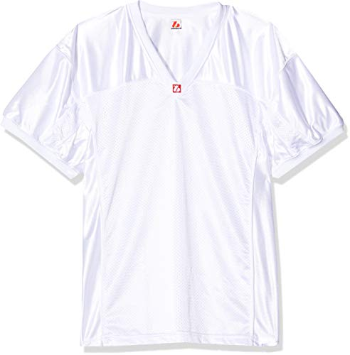 FJ-2 American Football Trikot Jersey, weiß (L)