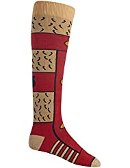 Burton Herren Party Sk Snowboard Socken