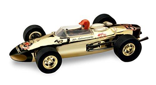 Scalextric - Ferrari 156 F-1 50 Aniversario (Fabrica de Juguetes A10106S300)