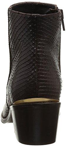 Stivali E Stivali Donna Jonak Donjon Marrone - Marron (anaconda Moro)