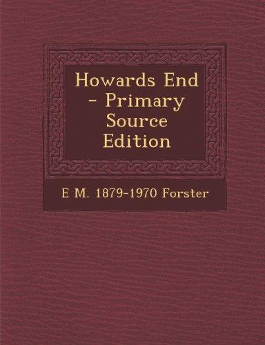 Howards End (English) (Paperback)