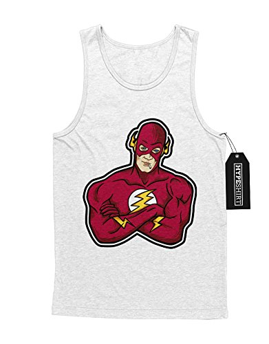 Tank-Top Superheroes