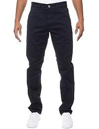 Ze ENZO Herren ENZO Designer Mode Chino Stretch hautenge Jeans Hose alle  Größen f106a5816d