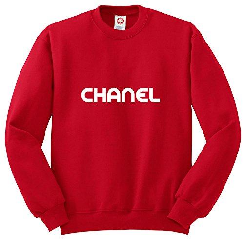 sweatshirt-chanel-red