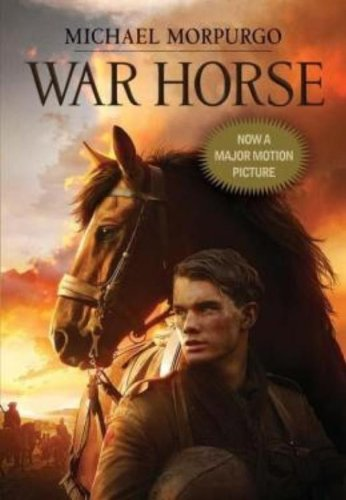 Book cover for War Horse