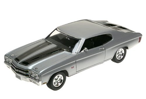 welly-voiture-miniature-1970-chevrolet-chevelle-ss-454