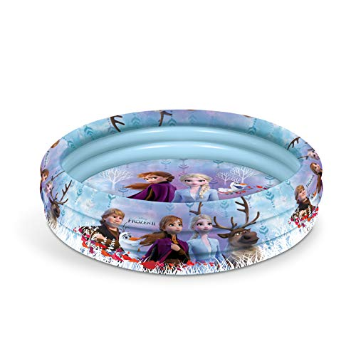 Mondo Disney Frozen Anna und Elsa Pool Planschbecken 100 cm thumbnail