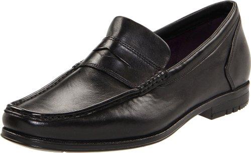 rockport-fairwood-mocs-penny-k59379-scarpe-basse-uomo-nero-schwarz-black-41