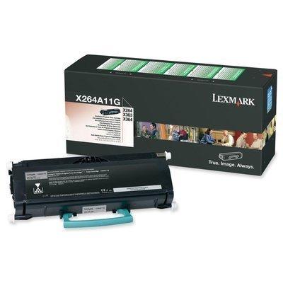 Lexmark Lasertoner schwarz - Lexmark Laptops