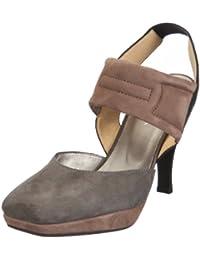 C. Doux 5780 5780 - Zapatos de vestir de ante para mujer