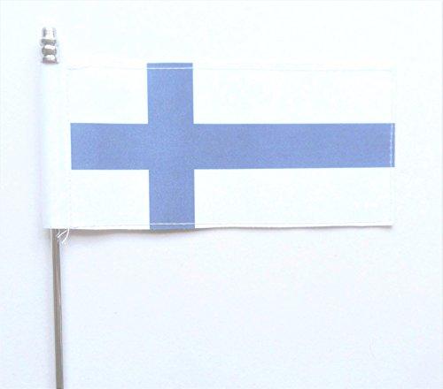 Bandera de mesa de Finlandia Ultimate