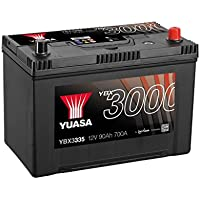 Yuasa YBX3335 SMF Starter Battery - Compare prices and find best deal online