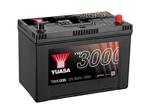 Yuasa YBX3335 SMF Starter Battery - Best Price