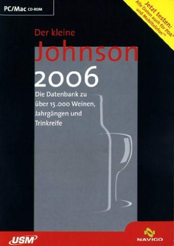 der-kleine-johnson-2006-edizione-germania