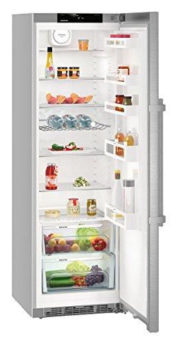 liebherr-kef-4310-libera-installazione-390l-a-argento-frigorifero