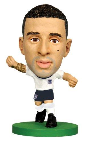 SoccerStarz SOC619 England Kyle Walker Figure