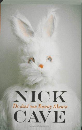De dood van Bunny Munro/druk 3 (Vans Bunny)