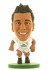 Real Madrid C.F. IMPS - Figura Estrellas del fútbol Arbeloa