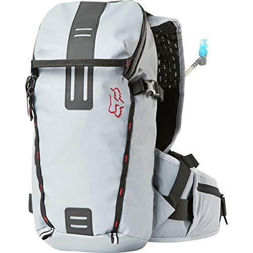 Utility-rucksack (Fox Backpack Utility Hydration Pack Steel Grey (medium))