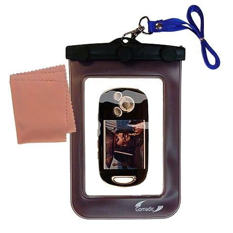 Un étui imperméable pour le Disney Pirates of the Caribbean Mix Stick MP3 Player DS17033