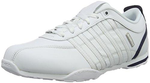 k-swiss-men-arvee-15-low-top-sneakers-white-white-white-navy-959-85-uk-42-1-2-eu