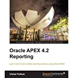 Oracle APEX 4.1 Reporting (Paperback) - Common