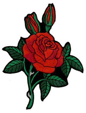 roses-embroidered-patch-10cm-x-125cm-4-x-5
