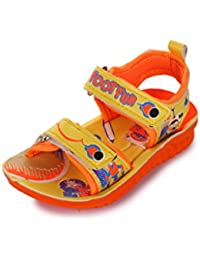 Footfun (from Liberty) Unisex Dollitle-1 Sandals and Floaters