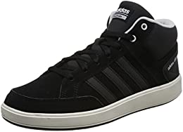 Adidas CF All Court Mid, Chaussures de Fitness Homme