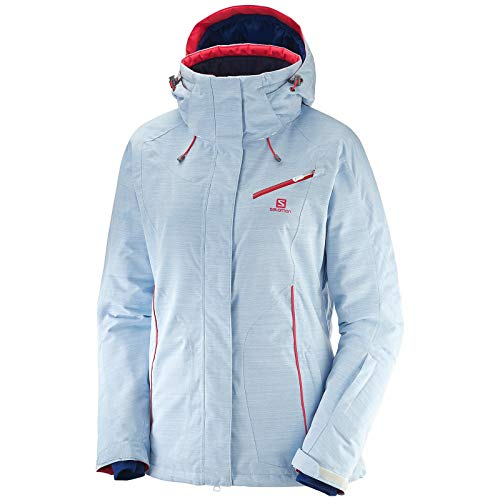 SALOMON Damen Snowboard Jacke Fantasy Jacket -