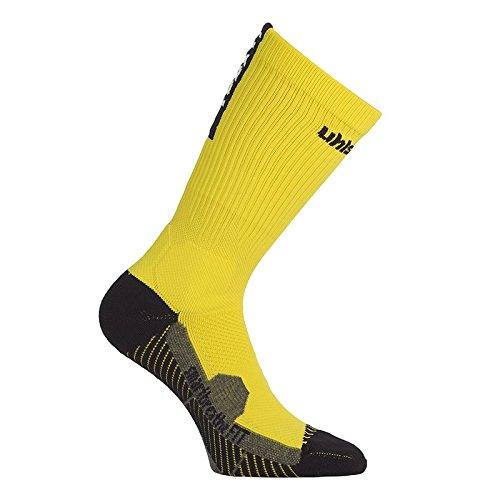 Calcetines amarillos para hombre - Amarillo lima