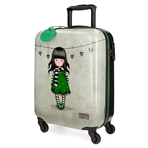 Gorjuss The Scarff Rigid Cabin Trolley