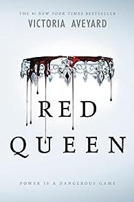 Red Queen par Victoria Aveyard