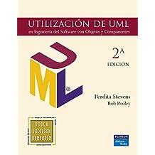 Utilización de UML en ingeniería del software con objetos y componentes
