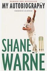 Shane Warne: My Autobiography Paperback