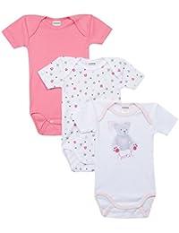 Absorba Baby Girls' Bodysuit