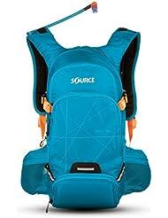 SOURCE Ride Backpack 15 L Light Blue 2016 Rucksack