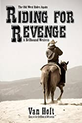 Riding for Revenge (English Edition)