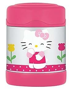 Hello Kitty Thermos Funtainer Thermoskanne ...